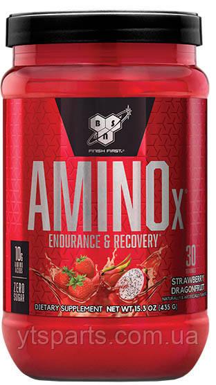 Amino X BSN (435 гр.)