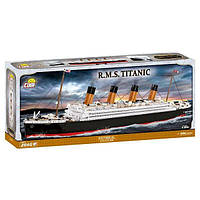 Конструктор COBI Лайнер Титаник (2840 деталей)