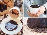 Кофейная гуща как удобрение: для каких растений?