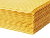 ВОЩИНА для  пчелиных рамок ДАДАН ,5 кг