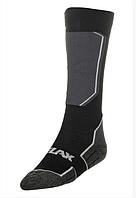 Носки лыжные Relax Carve RS033B XL Black-Grey