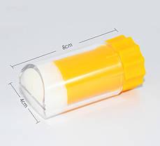 Трубка Флобер для метки пчеломатки с цилиндром, фото 3