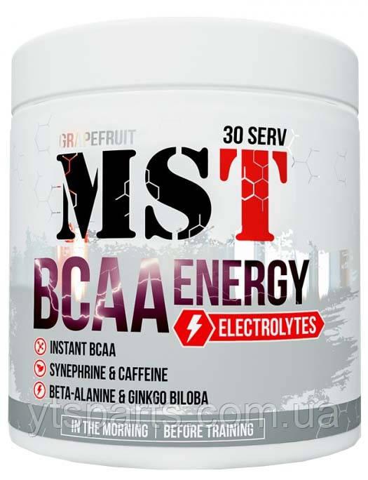 BCAA Energy MST (330 гр.)