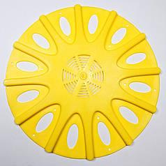 Пчелоудалитель круглый на 12 выходов, 25 см (Турция)