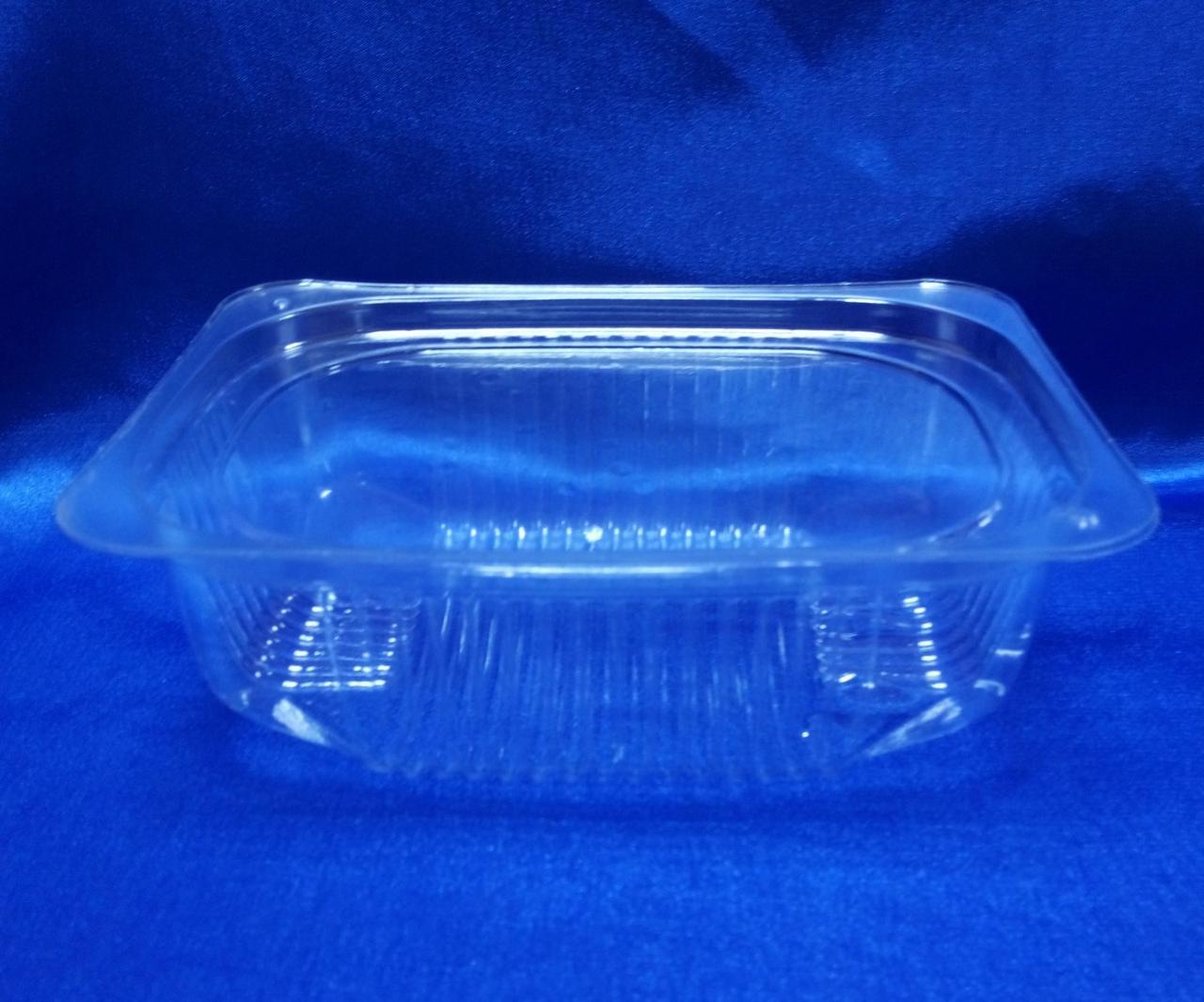 Упаковка для салатів, кулінарії ПС-141