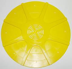 Пчелоудалитель круглый пластмассовый на 8 выходов (Польша)