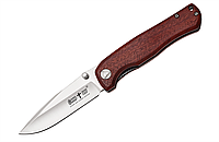 Нож складной E-101, фото 1