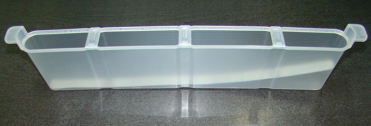 Кормушка рамочная 1 л, первичный пластик (Турция)