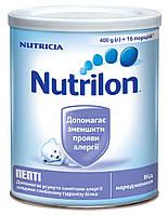 Суміш молочна Nutrilon Пепті 400 г
