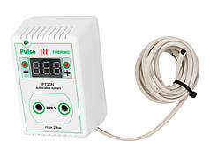 Терморегулятор для декристаллизатора PT20-N2