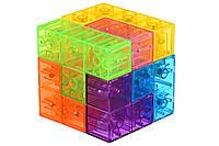 Магнитная головоломка IQ Magnetic Click-Puzzle, Same Toy, 3+, фото 1
