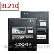 АКБ батарея high copy Lenovo BL210 A536/ S820/ S820e/ A750e/ S650/ S658T/ A656/ A766/ A658t