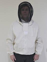 Куртка пчеловода Европейка, хлопок, размер