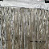 Шторы нити без люрекса в наличии размер 3Х3 м. Разные цвета, фото 2