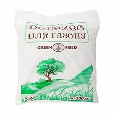 Удобрение для газонов Green Field 5 кг