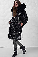 Зимняя женская куртка LS-8883