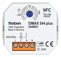Диммер Theben DIMAX 544 plus; th 5440001
