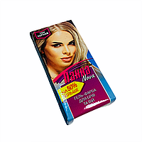 Гель-краска для бровей и ресниц ПАННА тон Черный, фото 1
