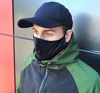 Комплект многоразовых масок Pobedov (5 штук), фото 2