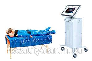 Апарат пресотерапії на 20 каналів PR-901 ALVI