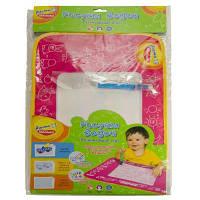 Набор для творчества Mommy Love Рисуем водой (розовый) (RIV1-2)