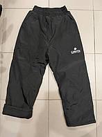 Подростковые штаны балоневые. Добротные, трехслойные, фото 1