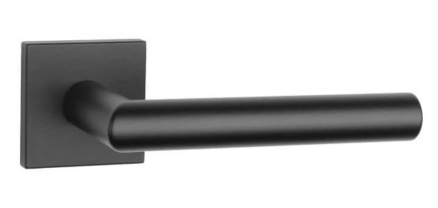 Ручка для двери Aprile Arabis Q 7S черный (Польша)
