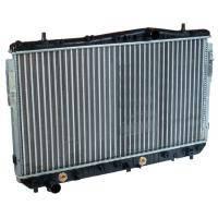Радіатор системи охолодження CHEVROLET Lacetti 1.6, 1.8 16V (автомат) AURORA