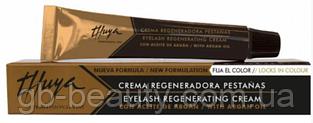 Состав №3 регенерирующий крем для долговременной укладки бровей (для роста бровей с маслом арганы) Thuya 15 мл