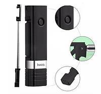 Монопод HOCO K4 (Bluetooth) Black