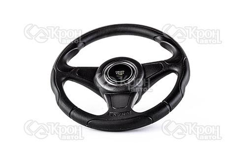 Рульове колесо ВАЗ 2101, 2102, 2103, 2104, 2105, 2106, 2107 (кермо) Гранд-Екстра