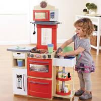 Детские кухни и посуда