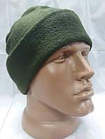 Зимние мужские головные уборы для охотников Флисовая шапка