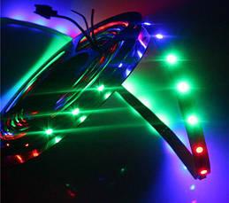 """Светодиодная LED лента SMART 12V PROLUM IP20 5050\60 Series """"SMART"""", RGB, фото 2"""