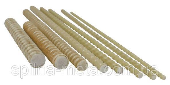 Столбик для электропастуха стеклопластиковый 10 мм/175 см