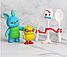 """Набор фигурок """"История игрушек  4"""" от Дисней - Toy Story 4, Disney/Pixar, фото 5"""