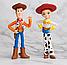 """Набор фигурок """"История игрушек  4"""" от Дисней - Toy Story 4, Disney/Pixar, фото 3"""