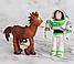 """Набор фигурок """"История игрушек  4"""" от Дисней - Toy Story 4, Disney/Pixar, фото 4"""
