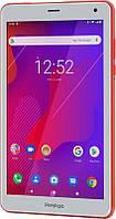 "Планшетный ПК Prestigio Q Pro 4G Red (PMT4238_4G_D_RD); 8"" (1280x800) IPS / Spreadtrum SC9832E / ОЗУ 2 ГБ / 16"