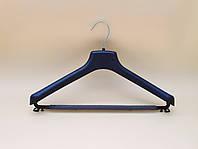 Вішак - плечики для жіночого та підліткового одягу з перекладиною та протиковзаючою поролоновою губкою
