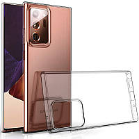 Чехол TPU для Samsung Galaxy Note 20 Ultra