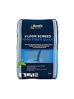 Самовыравнивающаяся смесь для бетонных полов Bostik Floor Screed 1030 Flexi, 25 кг