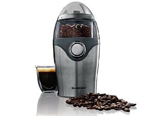 SILVERCREST KITCHEN TOOLS (R) Электрическая кофемолка мощностью 150 Вт