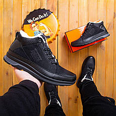 Мужские ботинки Ган Мен Pobedov (черные) 40, фото 2