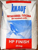 Шпатлевка KNAUF HP Finish, 25 кг