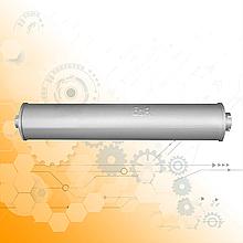 Глушник ГАЗ-53 / 53А-1201010-05