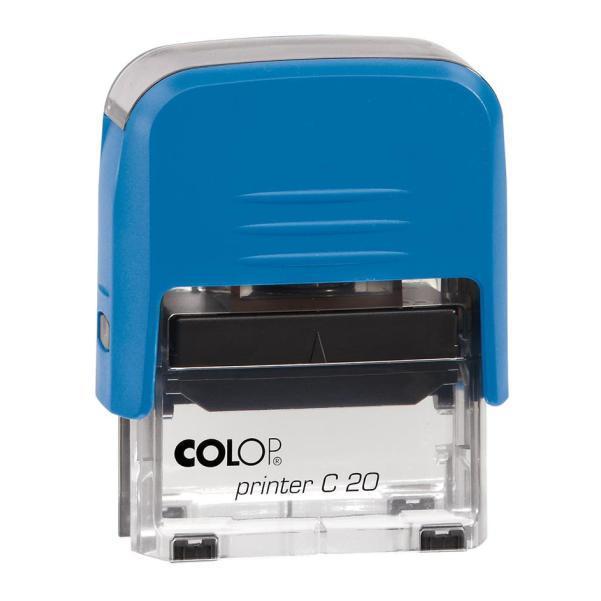 Оснастка Colop C 20 для штампа 14x38 мм