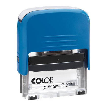 Оснастка Colop C 30 для штампа 18x47 мм, фото 2