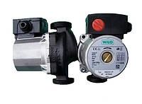 Циркуляционный насос для систем отопления Wilo RS 25/6 180
