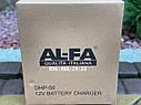 Пуско-зарядное устройство Al-Fa DHP-50, фото 5